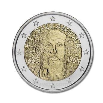 €2 COMMEMORATIVE COIN 2013 : FINLAND