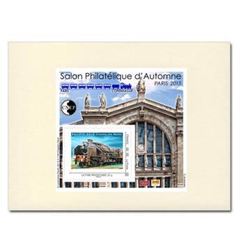 n° 64 -  Prova de luxo - França CNEP