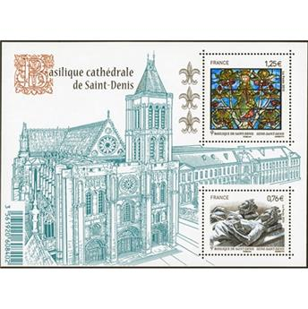 n° F4930 - Stamps France Mail