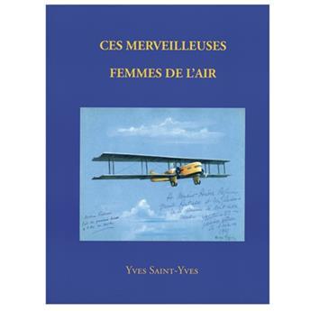 CES MERVEILLEUSES FEMMES DE L´AIR