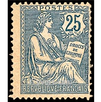 n° 127 -  Timbre France Poste