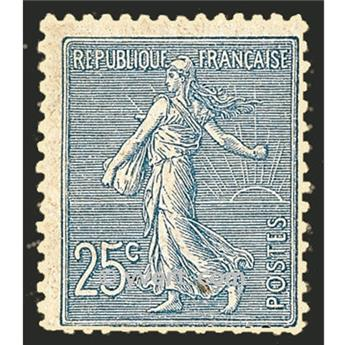 n° 132 -  Timbre France Poste