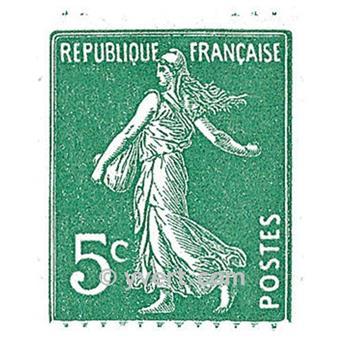 n° 137 -  Selo França Correios