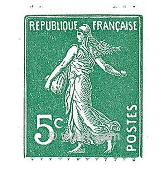 n° 137 -  Timbre France Poste