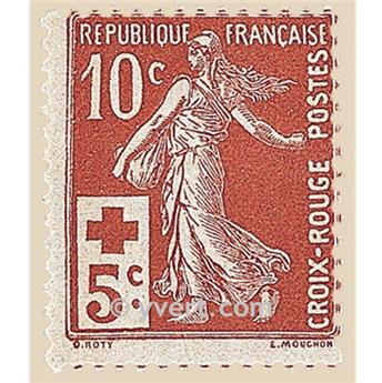 n° 147 -  Timbre France Poste