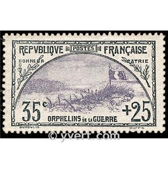 n° 152 -  Selo França Correios