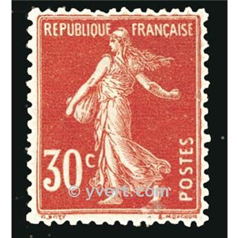 n° 160 -  Selo França Correios
