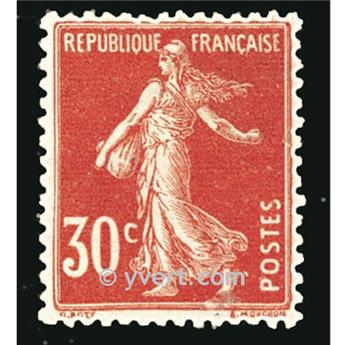 n° 160 -  Timbre France Poste