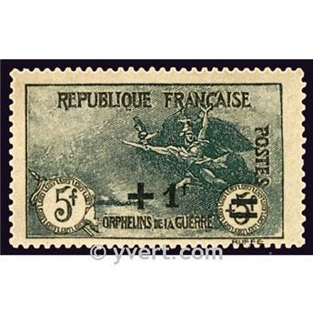 nr. 169 -  Stamp France Mail