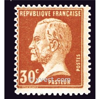 nr. 173 -  Stamp France Mail