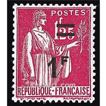 n.o 483 -  Sello Francia Correos