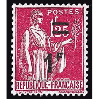 nr. 483 -  Stamp France Mail