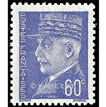 n.o 509 -  Sello Francia Correos