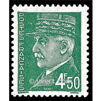 nr. 521B -  Stamp France Mail