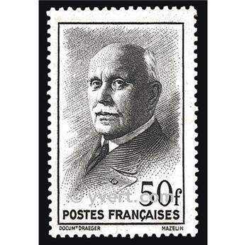 nr. 525 -  Stamp France Mail