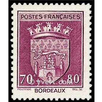 nr. 529 -  Stamp France Mail