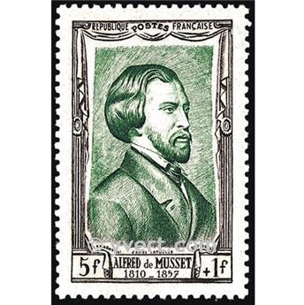 nr. 891 -  Stamp France Mail