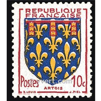 n.o 899 -  Sello Francia Correos