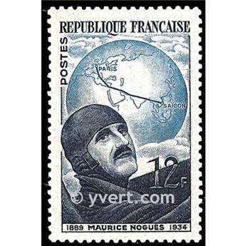 n° 907 -  Selo França Correios