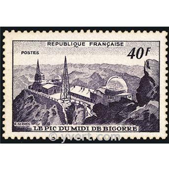 n° 916 -  Selo França Correios