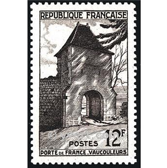 n° 921 -  Selo França Correios