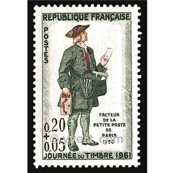 n° 1285 -  Timbre France Poste