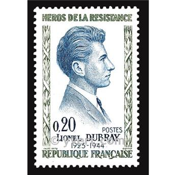 n° 1289 -  Timbre France Poste