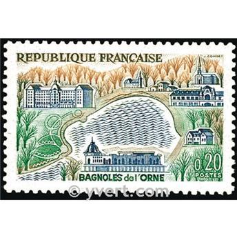 nr. 1293 -  Stamp France Mail