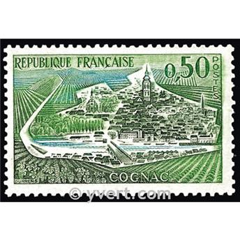 n° 1314a -  Timbre France Poste
