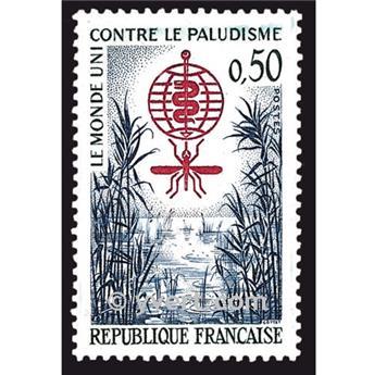 n° 1338 -  Selo França Correios