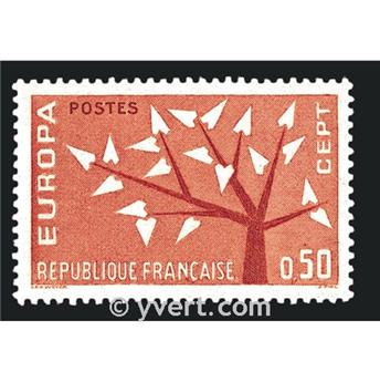n° 1359 -  Timbre France Poste