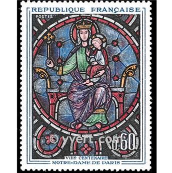 n° 1419 -  Selo França Correios