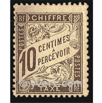 nr. 29 -  Stamp France Revenue stamp