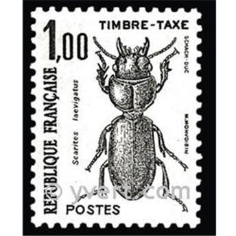 nr. 106 -  Stamp France Revenue stamp