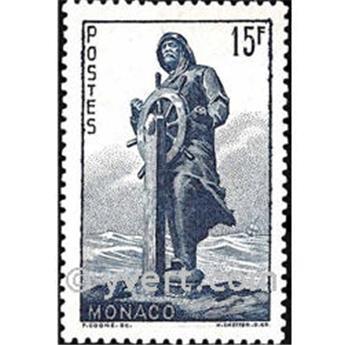nr. 351 -  Stamp Monaco Mail