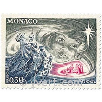 nr. 900/902 -  Stamp Monaco Mail