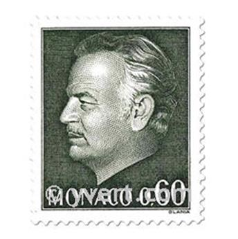nr. 992/996 -  Stamp Monaco Mail