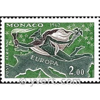 nr. 79 -  Stamp Monaco Air Mail