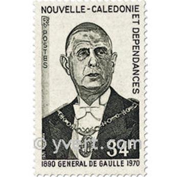 nr. 377/378 -  Stamp New Caledonia Mail
