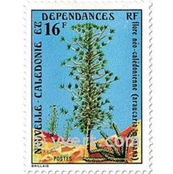 n.o 418 -  Sello Nueva Caledonia Correos