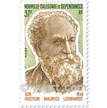 nr. 422 -  Stamp New Caledonia Mail