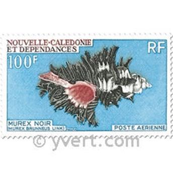 n° 105 -  Timbre Nelle-Calédonie Poste aérienne