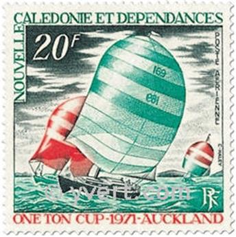 nr. 120 -  Stamp New Caledonia Air Mail
