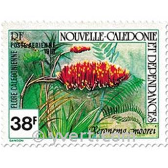 nr. 210/211 -  Stamp New Caledonia Air Mail