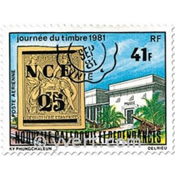 nr. 217 -  Stamp New Caledonia Air Mail