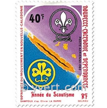 nr. 223 -  Stamp New Caledonia Air Mail