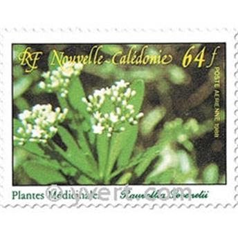 nr. 258 -  Stamp New Caledonia Air Mail