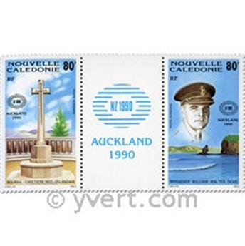 nr. 270A -  Stamp New Caledonia Air Mail