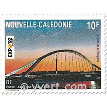 nr. 282 -  Stamp New Caledonia Air Mail