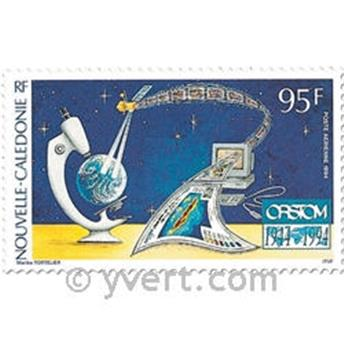 n° 325 -  Timbre Nelle-Calédonie Poste aérienne